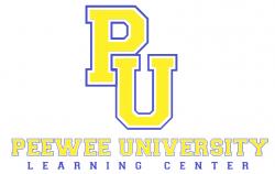 Peewee University Learning Center